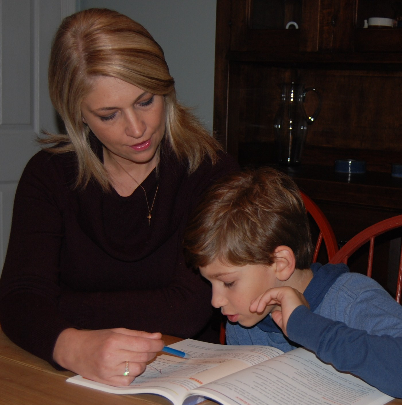 Academic homework services